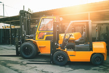 Reliable Heavy Loader, Forklif...