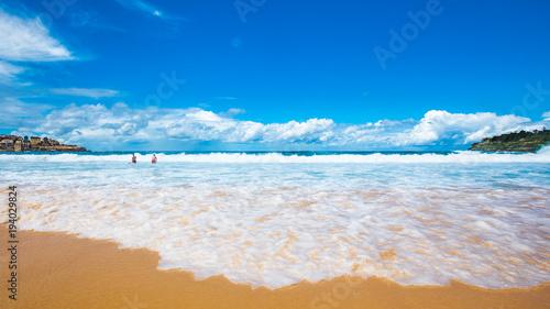 Recess Fitting Sydney Bondi Beach in Sydney, Australia