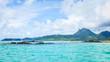 Exploring Mauritius Island in Mauritius