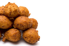 Hushpuppies, An Classic Southe...