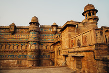 Gwalior Fort, Ancient Architec...