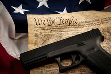 The Second Amendment And Gun C...
