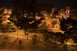 parque nocturno