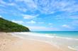 Sangwan beach, at Pattaya Thailand