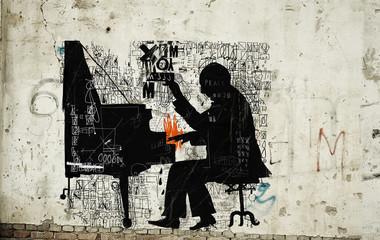 Пианист