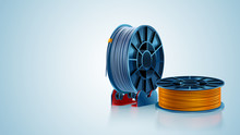 3d Printing Filament Spool Or ...