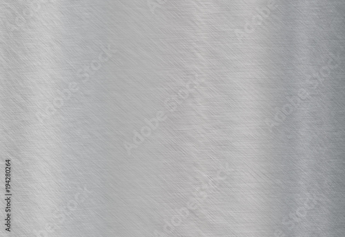 Türaufkleber Metall Stainless steel, Metal texture background