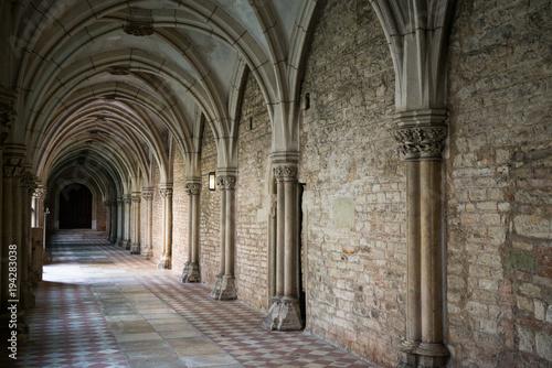 Photo Kloster St. Emeram in Regensburg