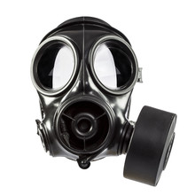 S10 Sas Gas Mask