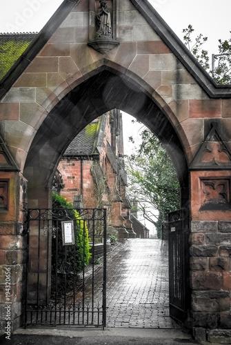 Church vault © ShieldmaidenSweden