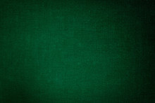 Green Canvas Wall Background.