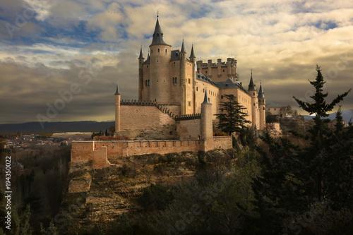 Fotografía Alcazar of Segovia