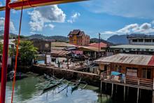 Coron,  El Nido, Palawan