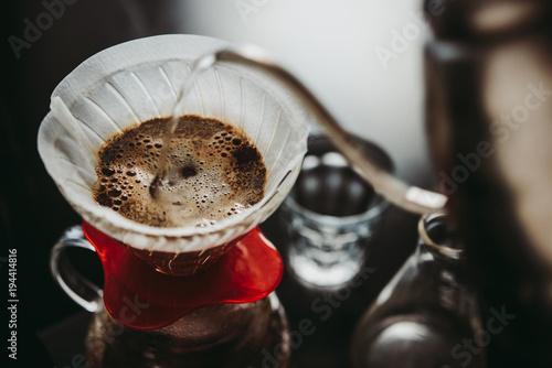 Fotografia, Obraz  Coffee