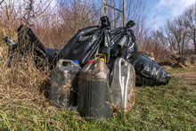 Illegal Dumping Of Hazardous W...