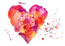 Amore Cuore Disegno