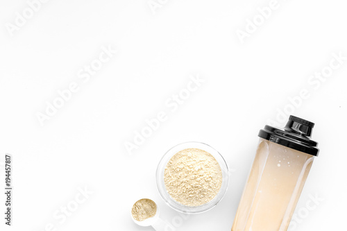 Fotografie, Obraz  Sports nutrition