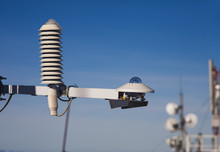 Weather Instrument For Solar R...