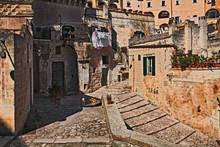 Matera, Basilicata, Italy: Cor...