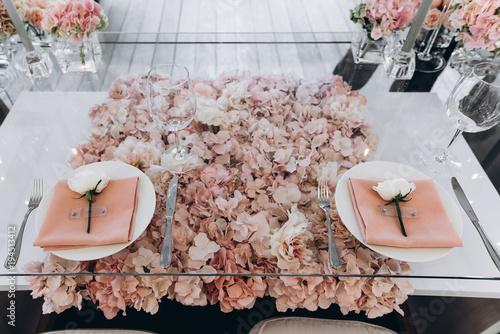 Fotografía Banquet