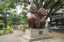 Cat Park (Parque El Gato De Te...