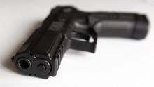 Pistolet 9 Mm