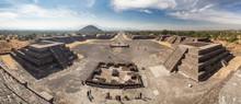 Teotihuacan, Mexico City, Mexi...