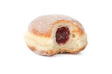 Berliner Pfannkuchen Mit Füllung