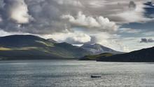 Clouds Over Loch