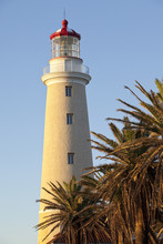 East Point Lighthouse, Punta Del Este, Uruguay, South America