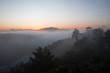 한가로운 아침 풍경