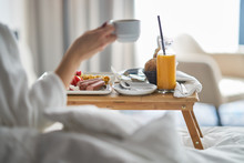 Breakfast In Bed, Cozy Hotel R...