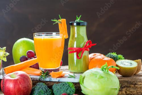 Smoothie Aus Obst Und Gemuse Diat Fasten Detox Buy This