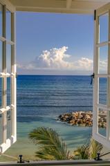 Pokój z widokiem, Jamajka, Karaiby