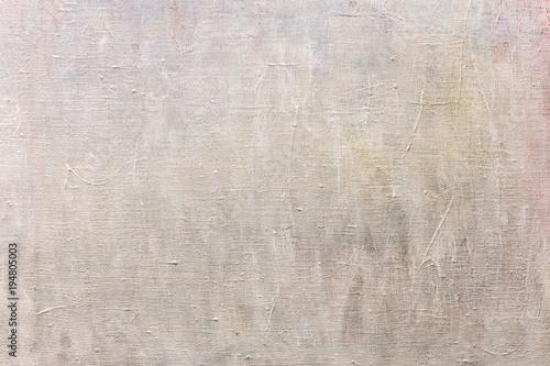 Fototapeta grungy art background. hand painted canvas acrylic texture. obraz