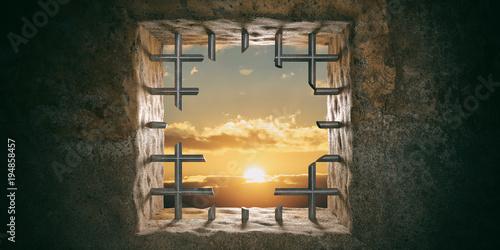 Fényképezés  Escape, freedom