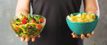 Süssigkeiten Gegen Obst Und G...