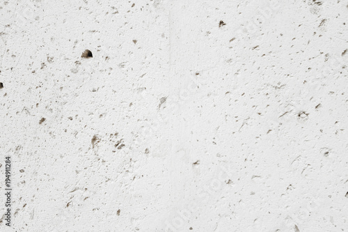Close-up of texture of an ashlar wall Canvas Print