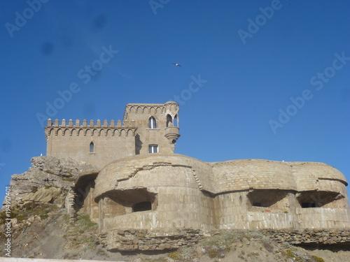 Fotografía  Tarifa, localidad de Cadiz en Andalucia, España