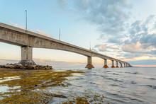 Confederation Bridge Linking P...