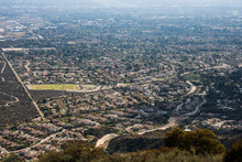 Aerial View Of The City Of Cla...