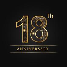Anniversary,aniversary, Eighte...