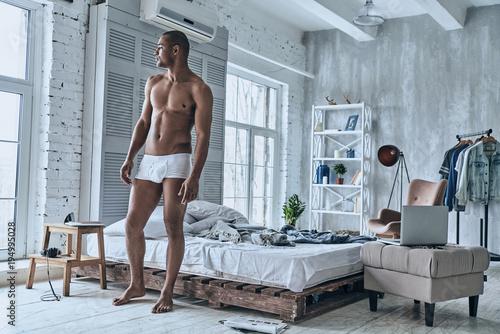 Fotografie, Obraz  Morning routine.