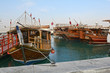 qatar, doha, city, modern, arabic, architecture