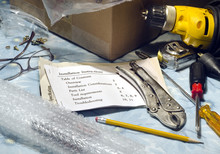 Amateur Tools With Instructions