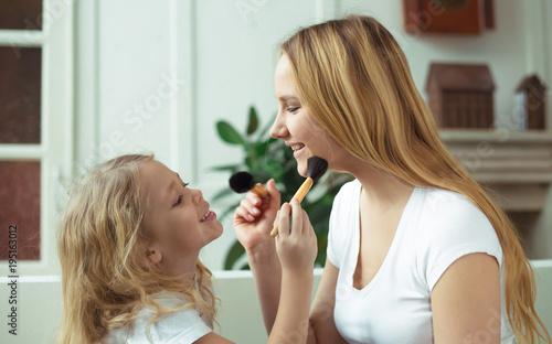 Mom Teaches Howto Treat