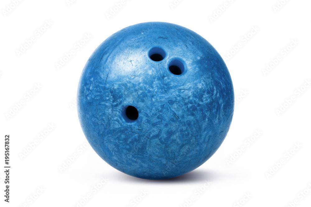 Fototapety, obrazy: Bowling ball