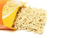 Raw Asian Ramen Instant Noodle...