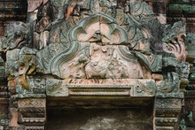 Phanom Rung Historical Park,Thailand