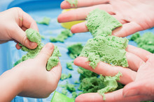 Child Play Kinetic Sand